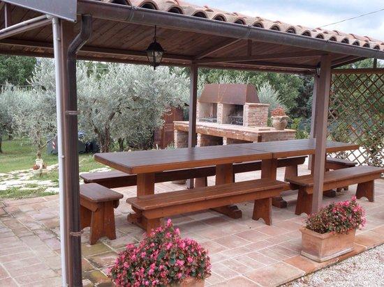 Come Organizzare Il Giardino Per Grigliate Estive : Zona barbecue come arredarla al meglio per le grigliate