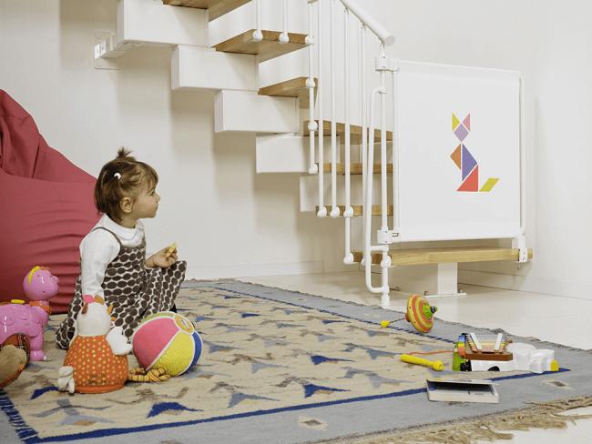 Pericoli in casa: alcuni accorgimenti per la sicurezza dei bambini