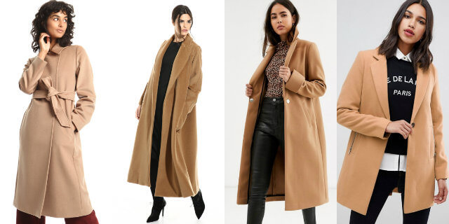 Cappotti donna, quali sono i must have da avere nell'armadio